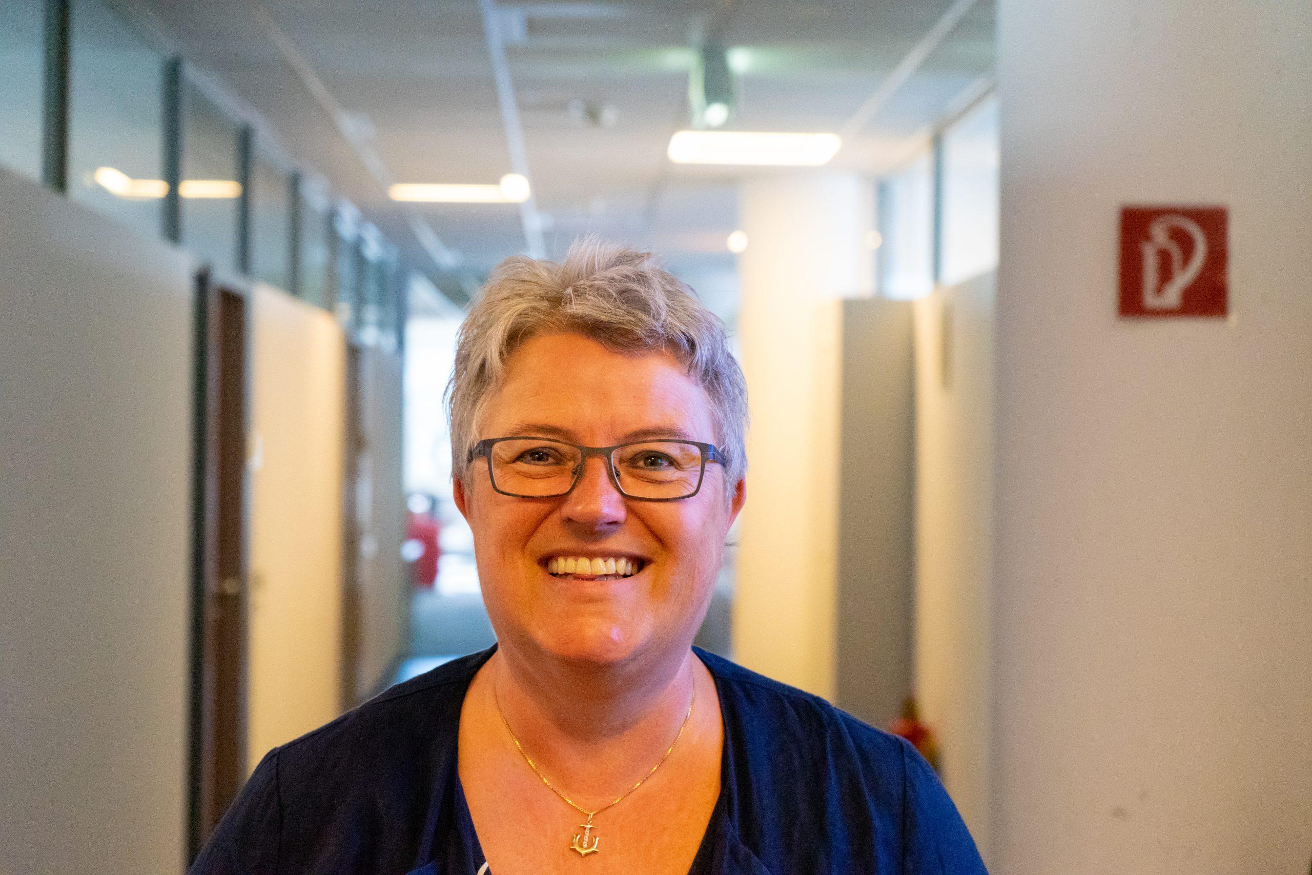 Claudia Wiedner