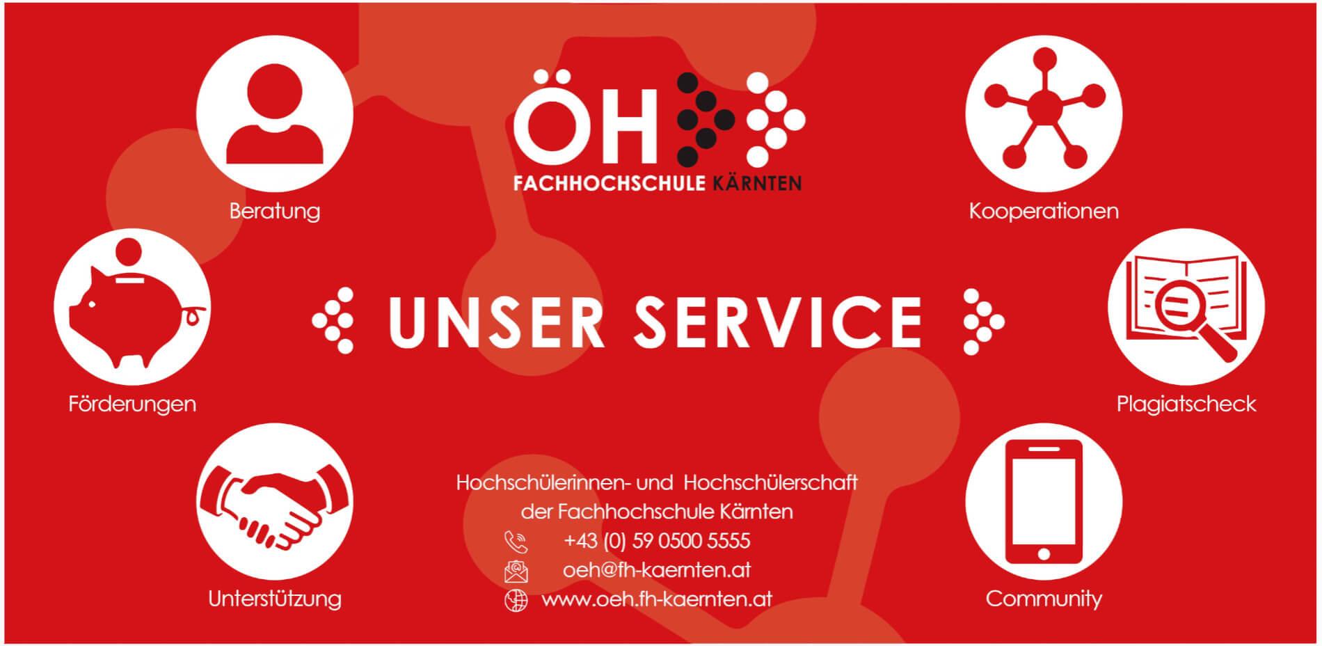 ÖH-FH Kärnten